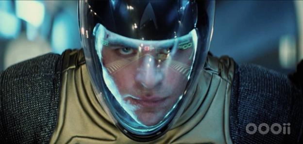 [Перевод статьи] Специалисты по визуальным эффектам и анимации используют After Effects в «Стар Трек: Возмездие».