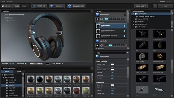 [26 сентября 2013] Вебинар по After Effects – Videocopilot Element 3d. Создание 3д графики и шейдеров в программе для постобработки.