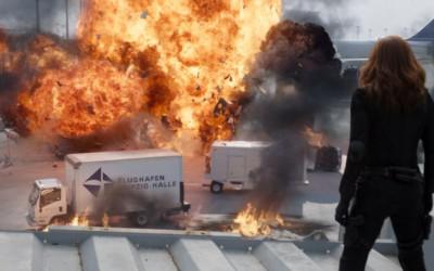 [Перевод статьи] ILM 'Captain America: Civil War' VFX Part 2: Fully CG Airport Battle (часть 2)