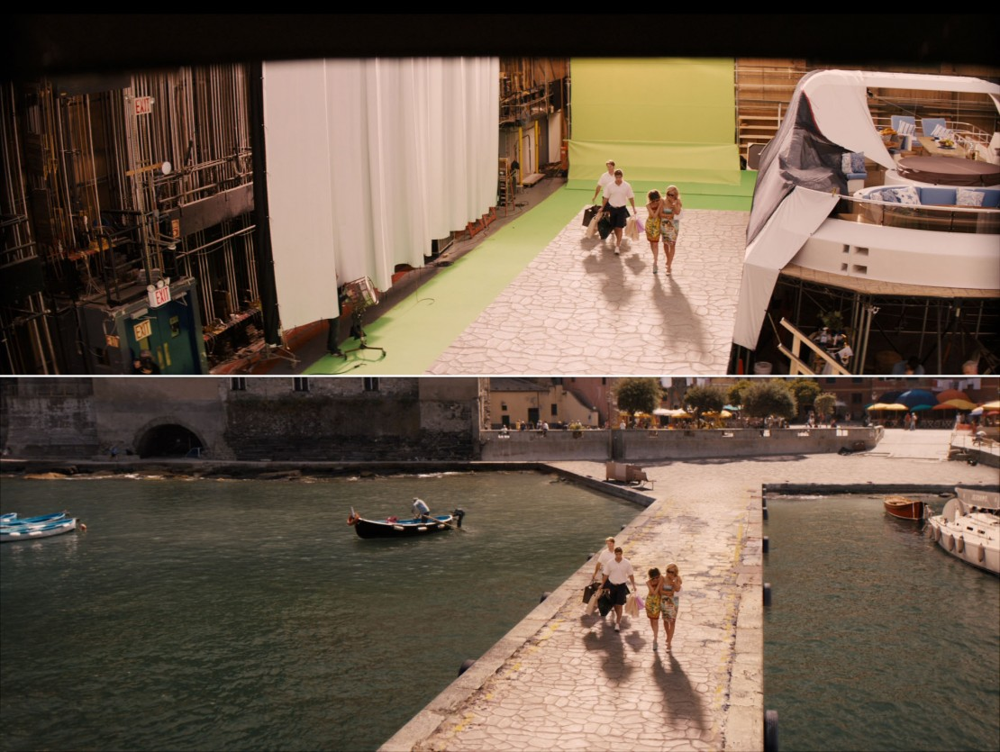 The Wolf of Wall Street © Paramount Pictures, Red Granite Pictures, Appian Way, Sikelia Productions, EMJAG Productions. Visual effects by Brainstorm Digital.