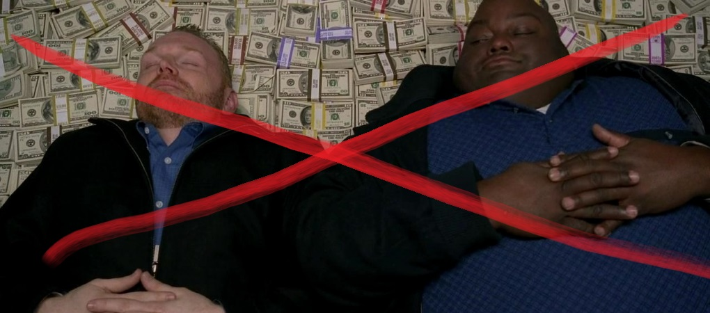 6 причин почему некоторые CG художники так мало зарабатывают.