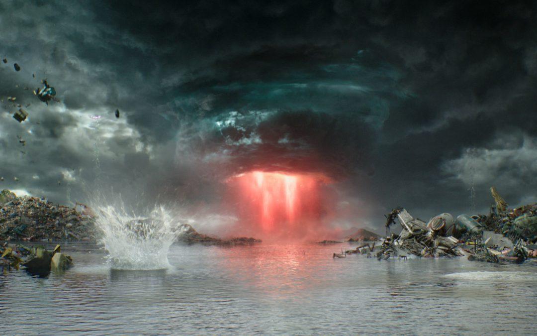 [Перевод статьи] Создание персонажей для Thor Ragnarok. Часть 2.
