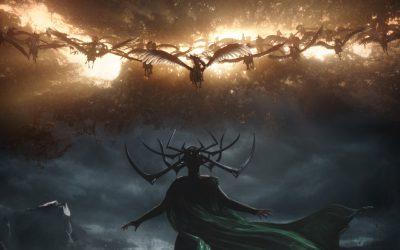 [Перевод статьи] Thor Ragnarok: Hela and back. Часть 1.