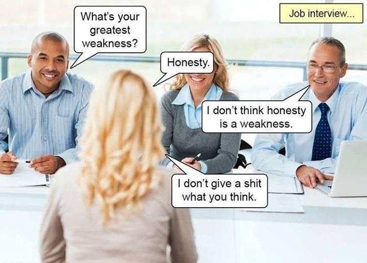 Собеседуем компанию. Вопросы, которые ты обязан задать будущему боссу.